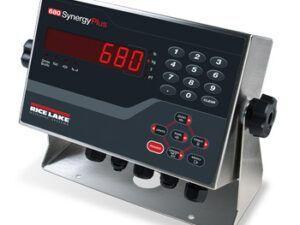 680 Synergy Plus skaitmeninis svorio indikatorius