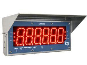 DGT100 svorio indikatorius
